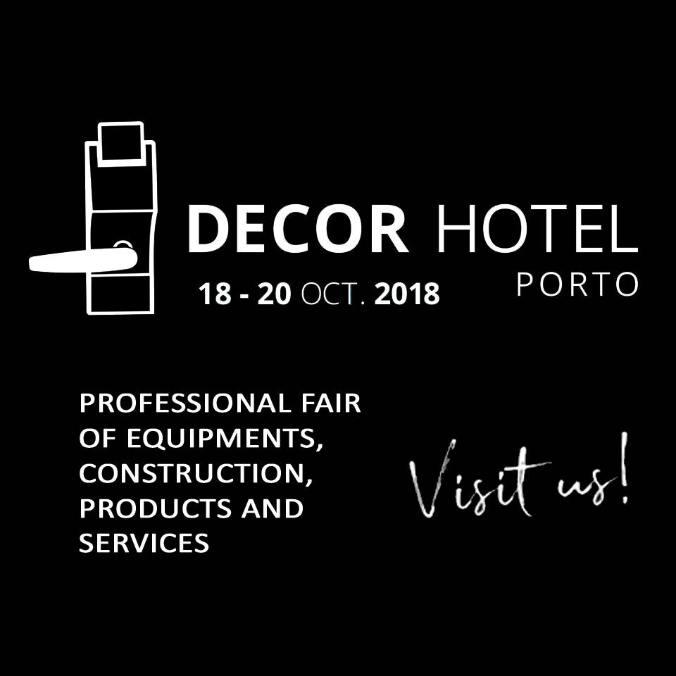 Decor Hotel – Porto – creativearq